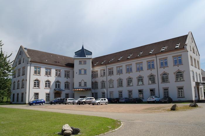 LogSystems Büro Schopfheim
